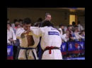 В Республике прошел очередной Международной турнир по дзюдо под эгидой МВД