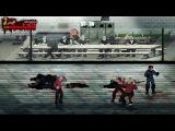 Прохождение Mother Russia Bleeds Natasha 2 LvL Тюрьма на ХАРДКОРе