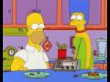 Homer Simpson - Radar Love