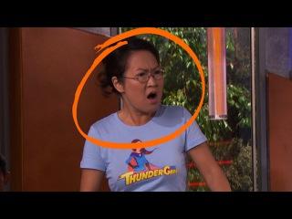 Грозная Семейка - Миссис Вонг раскрывает дело!