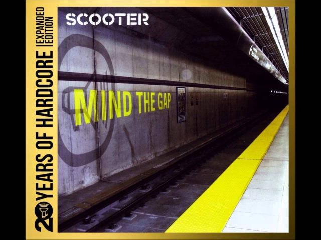 Scooter - Jigga Jigga (Club Mix)(20 Years Of Hardcore)(CD2)