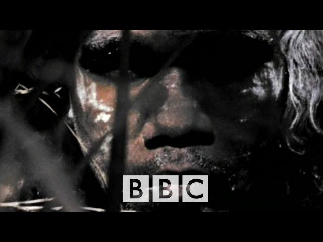 BBC Доисторические монстры Чудовища которые нас кушали 2. Выжигание