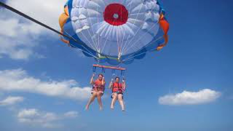 Bali Water Sports and Uluwatu Temple Tour | the bali package