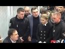 Суд над Саакашвили 11 12 2017 Если я ФСБшник обменяйте меня на военнопленных Украины