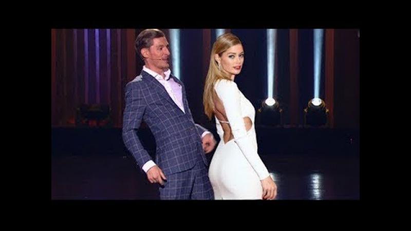 2017 Павел Воля - Про Быстрый Секс Гости падали со стульев от смеха! Камеди клаб 2017