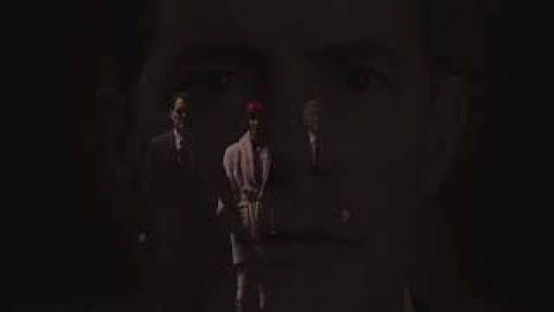 Twin Peaks - We live inside a dream HD