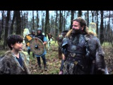 THE LAST KINGDOM - EL ULTIMO REINO - TRAILER LARGO