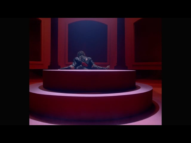 DAFT PUNK ft JULIAN CASABLANCAS - INSTANT CRUSH