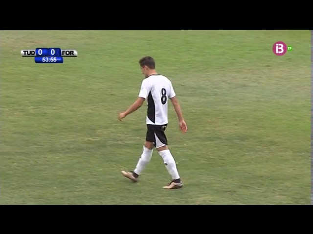 Tudelano vs SD Formentera 2nd half Copa del Rey 16 17 12 10 2016 480p