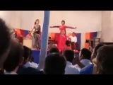 hot bhojpuri arkestra show