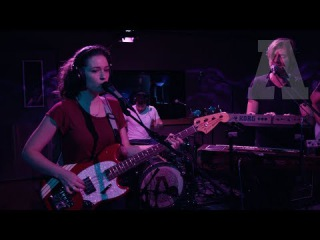 Graveyard Club - Deathproof - Audiotree Live (6 of 6)