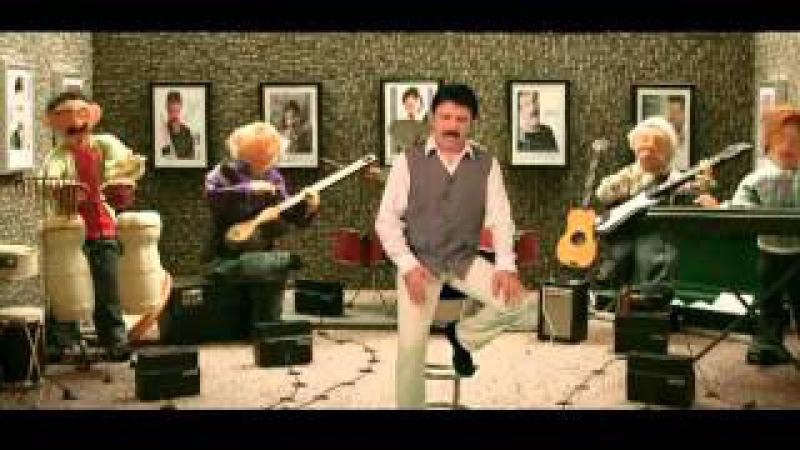 Bijan Mortazavi - Moosighio Man (IranMusic)