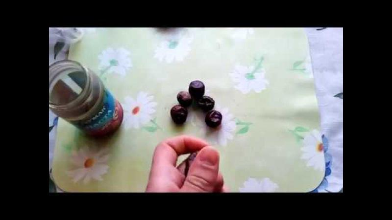 Мазь из каштанов при варикозе своими руками
