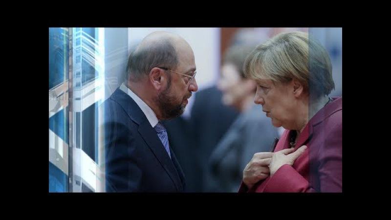 Das TV-Duell - Merkel - Schulz | ZDF