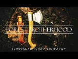 Celtic Fantasy Music - Forest Brotherhood