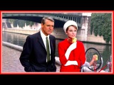 Charade 1963 Audrey Hepburn Cary Grant Classic Movies #Hollywood Movies