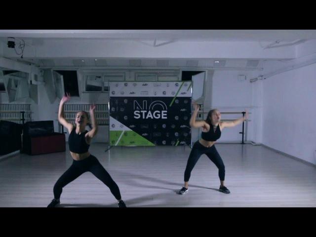 NO STAGE contest | Twix | DUO