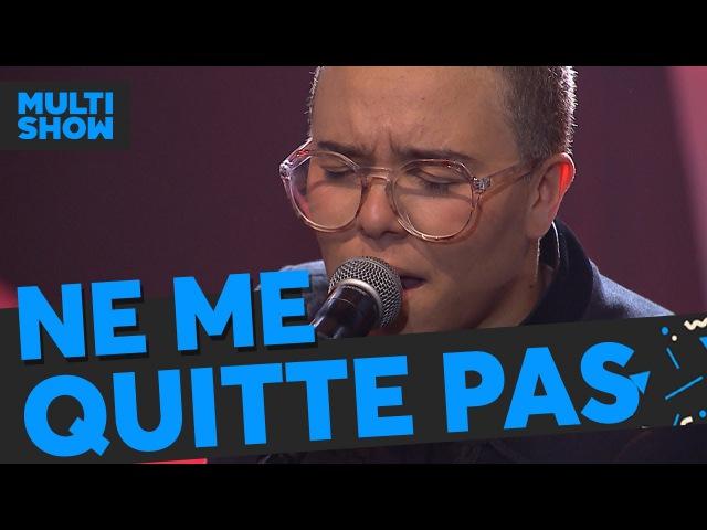 Ne Me Quitte Pas   Maria Gadú   Música Boa Ao Vivo   Música Multishow
