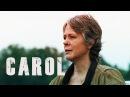 TWD   Carol (Logan style)