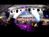 Jay Lumen live at DJ Festival Baja 07-07-2017 (start + end)