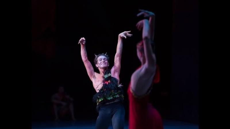 Gounod ballet Walpurgis Night Conductor Anatoly Smirnov Вальпургиева ночь Дирижер А. Смирнов