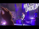 Hollywood Undead Folsom Prison Blues Bullet LIVE @ Aura Portland Maine 18 November 2017