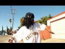 ENinja TURF FEINZ Part 1 4 Waving TURF DANCING in Oakland