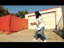 ENinja TURF FEINZ Part 3 4 Isolation TURF DANCING in Oakland