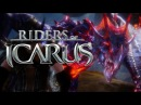 Riders of Icarus Gameplay Trailer