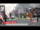 18 людей похилого віку загинули в страшній ДТП у Німеччині