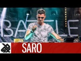 SARO BILLIE JEAN (Beatbox Remix) Live At World Beatbox Camp 2017 WBC X FPDC