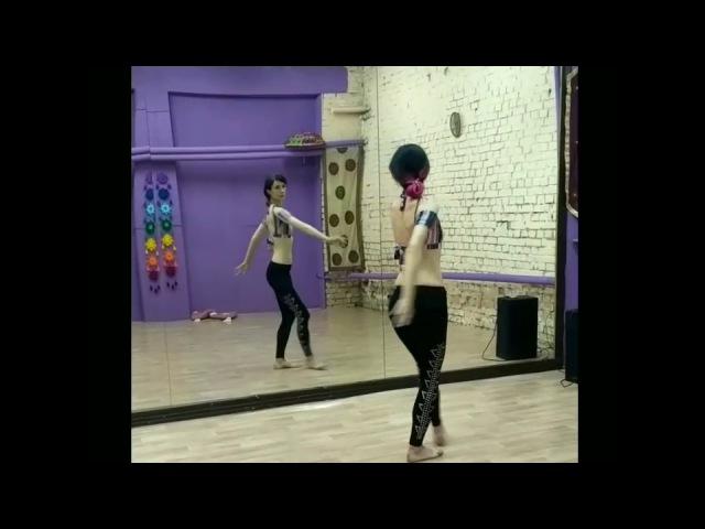 Triangle step | ATS® video vocabulary