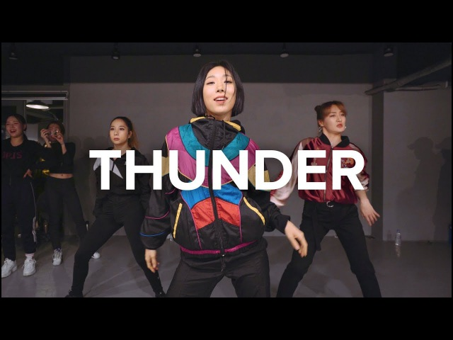 Thunder - Imagine Dragons Lia Kim Choreography