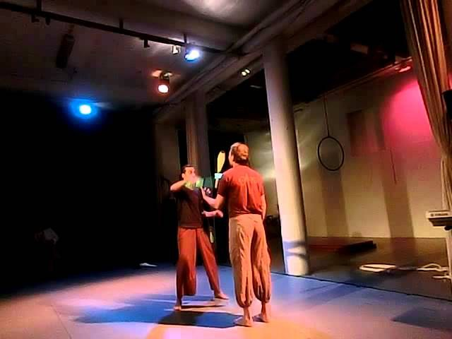 Pass-partout performance in Boost, 12 nov 2012