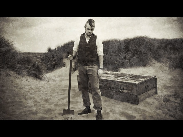 The Raven Age - The Dying Embers Of Life (Official Music Video)
