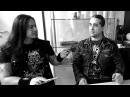 IMPACT - Interview with Dagon from Inquisition (Vienna, 2016) pt. 1
