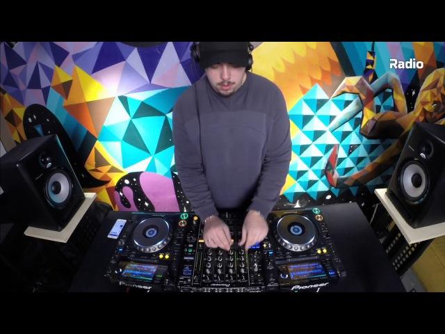 Chiv - Live @ Radio Intense 15.11.2017
