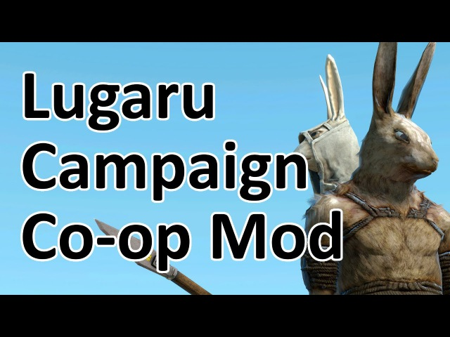 Моды Overgrowth: Campaign Co-op mod