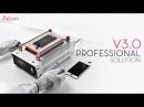 Professional Solution Mobile Phone Broken LCD Refurbishing Solution V3 0