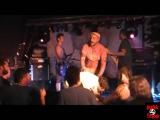 Feccia Tricolore - Live At Rise Of The Underground (ASK 191, PA, 28.09.2012)