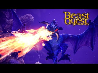 BEAST QUEST – Official Video Game Trailer