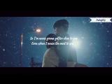 Hong Joo &amp Jae Chan - I'm way too good at goodbyes, I'll with you from dusk till dawn