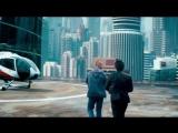 Сацура x ST1M - Бой с тенью (OST Бой с тенью 3 - Последний раунд) (2011)