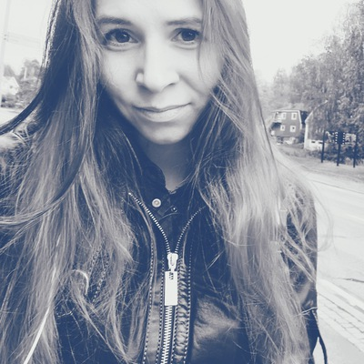Ульяна Казакова