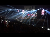 Oxxxymiron - Девочка пиздец 2 ( Live Олимпийский 06.11.17 )