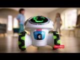 Новинка к Новому году! Робот Мови