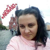 Анна Корогодина