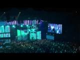 BTS - DNA 171119 Loud Fanchant AMAs