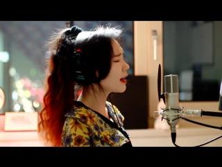 Кавер на песню Luis Fonsi - Despacito в исполнении потрясающей