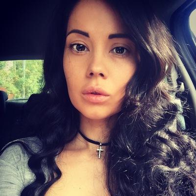 Кристина Никитина